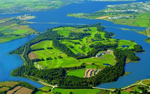The Island Golf Club Ireland