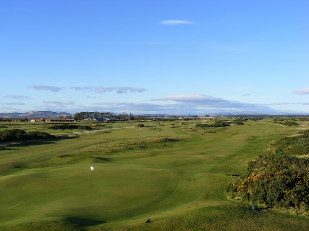 course andrews st golf courses around tee pioneergolf