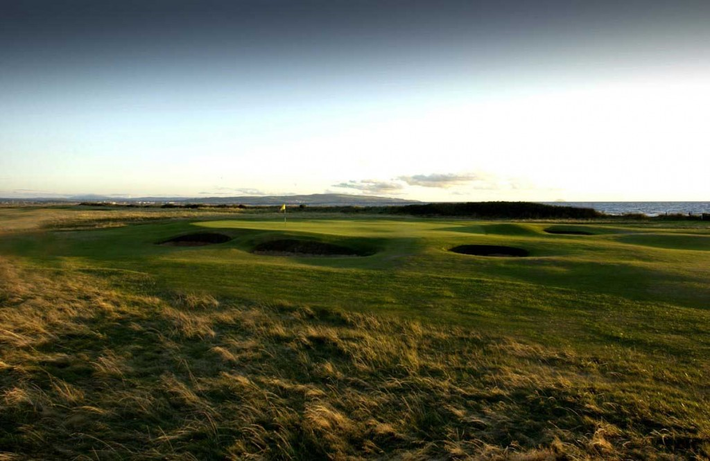 royal troon - old course