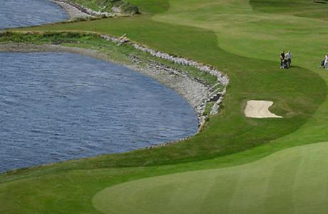 Cork Golf Club - Pioneer Golf