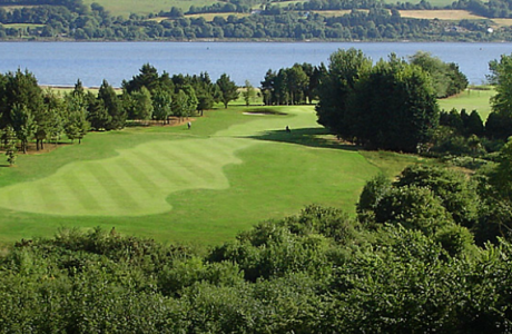 Cork Golf Club - Pioneer Golf