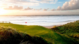 Doonbeg Golf