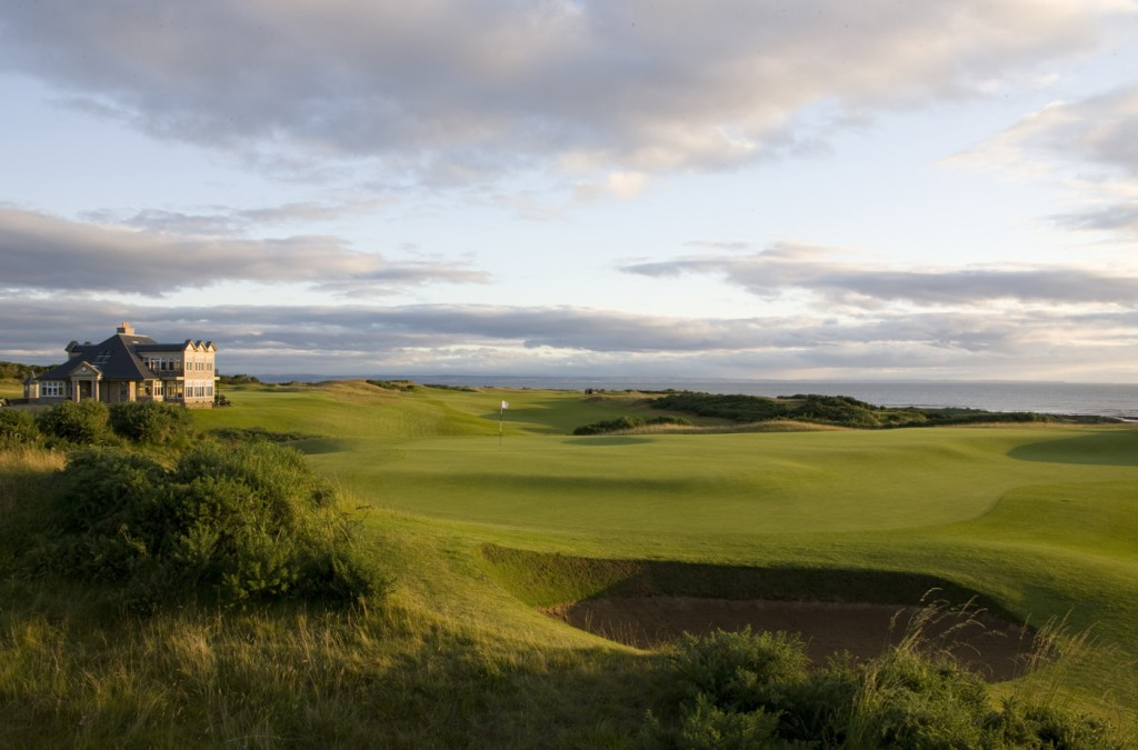 british open venues in scotland and england