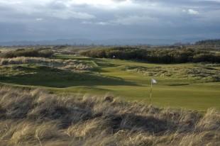 Prestwick Golf