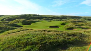 Royal Aberdeen 8th