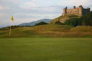 Royal St. Davids