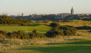 St Andrews Jubilee Course