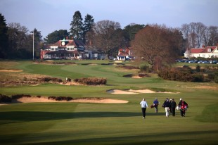 Sunningdale Old Golf Course