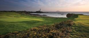 Turnberry Ailsa