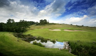 Celtic Manor Twenty Ten Course